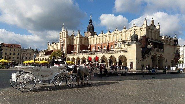 Gdzie na rolki w Krakowie? 10 topowych miejsc